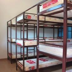 220 camas Arca l e 150 Arca ll