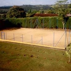 Campo de Futebol de Areia