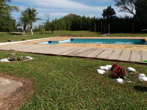 piscina aberta